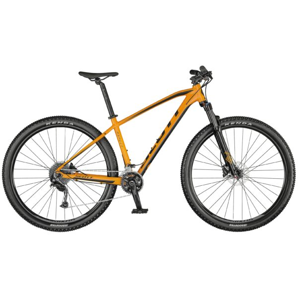BICICLETA-SCOTT-ASPECT-940 COLOR ORANGE
