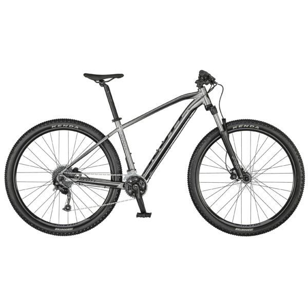BICICLETA-SCOTT-ASPECT-950 color SLATE GREY