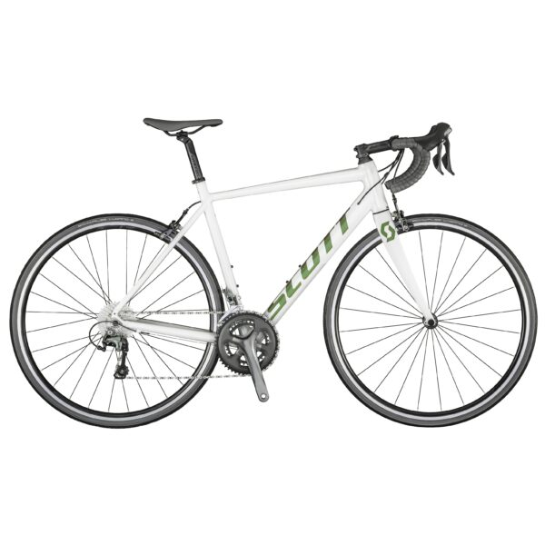 BICICLETA-SCOTT-SPEEDSTER-20 color WHITE