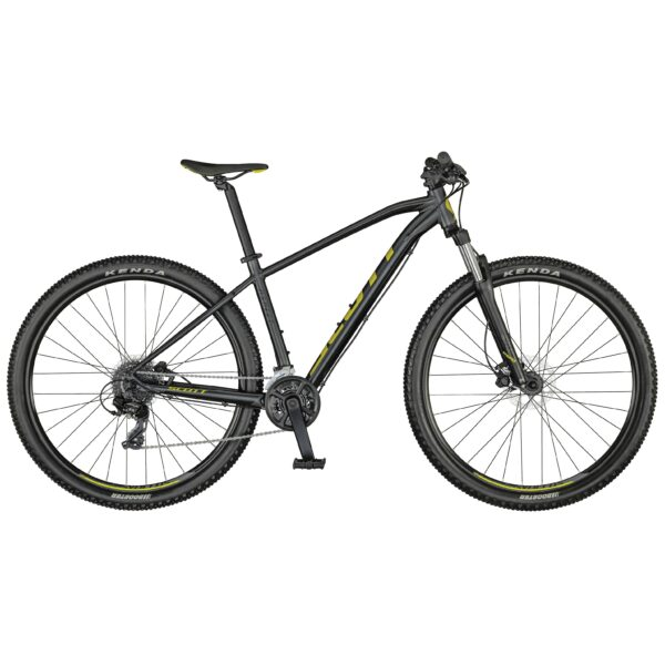 BICICLETA-SCOTT-ASPECT-960 color DARK GREY