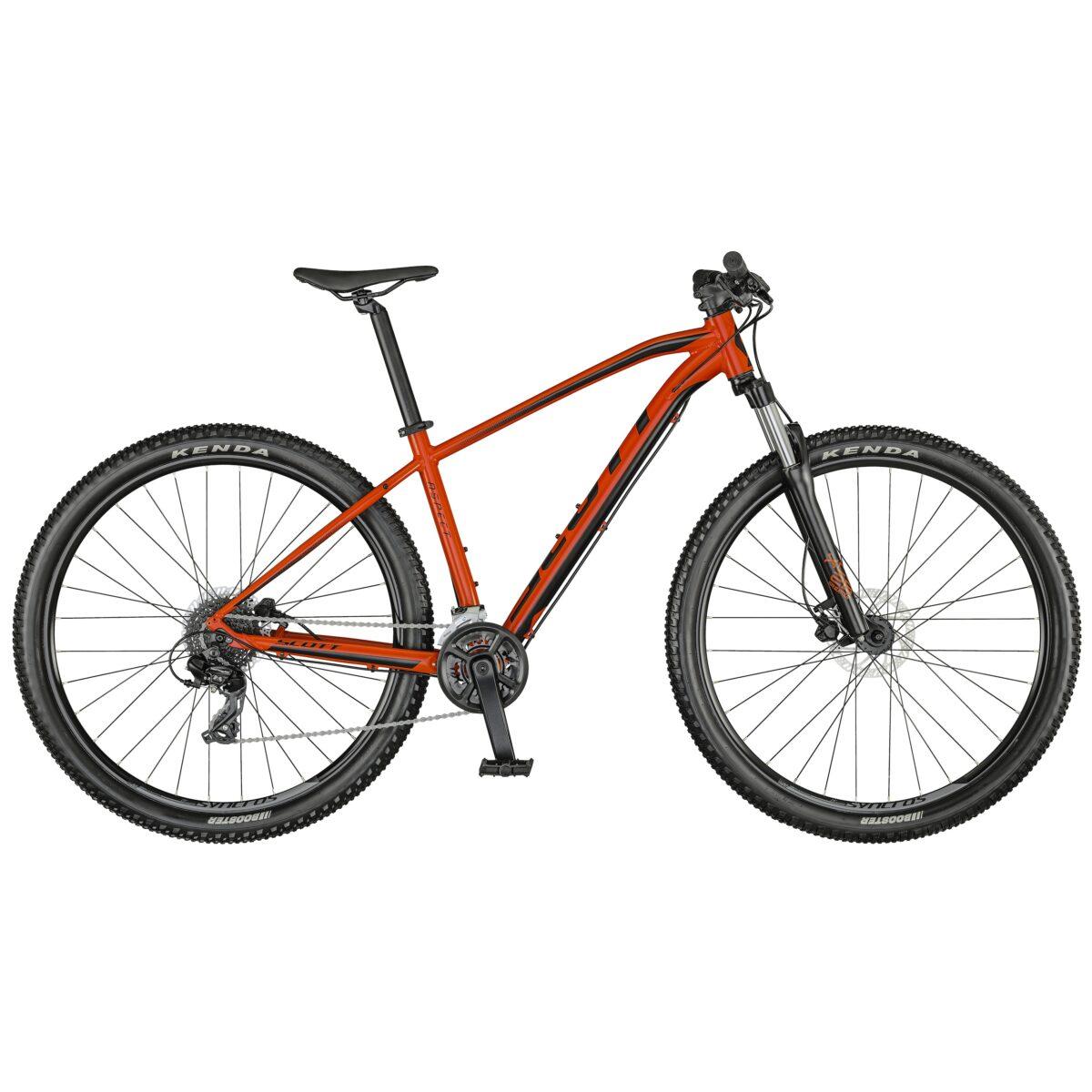 BICICLETA-SCOTT-ASPECT-960 color RED