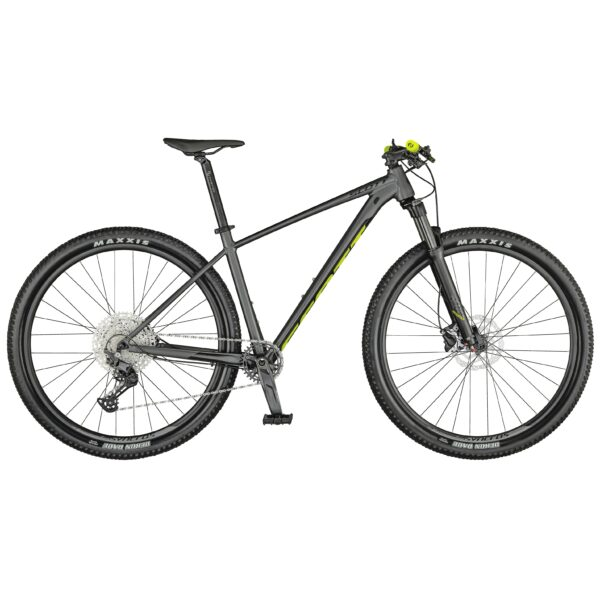 BICICLETA-SCOTT-SCALE-980 color DARK-GREY