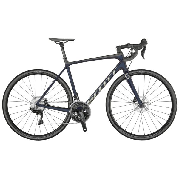 BICICLETA-SCOTT-ADDICT-20 color STELLAR-BLUE
